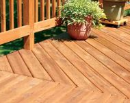 Power Cleaning Decks