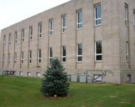 Pressure Washing Services - Courthouse Complete