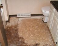 Flood and Sewer Restoration Services
